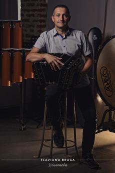 Flaviano Braga - Tango Music Italia - Andrea Pilloni