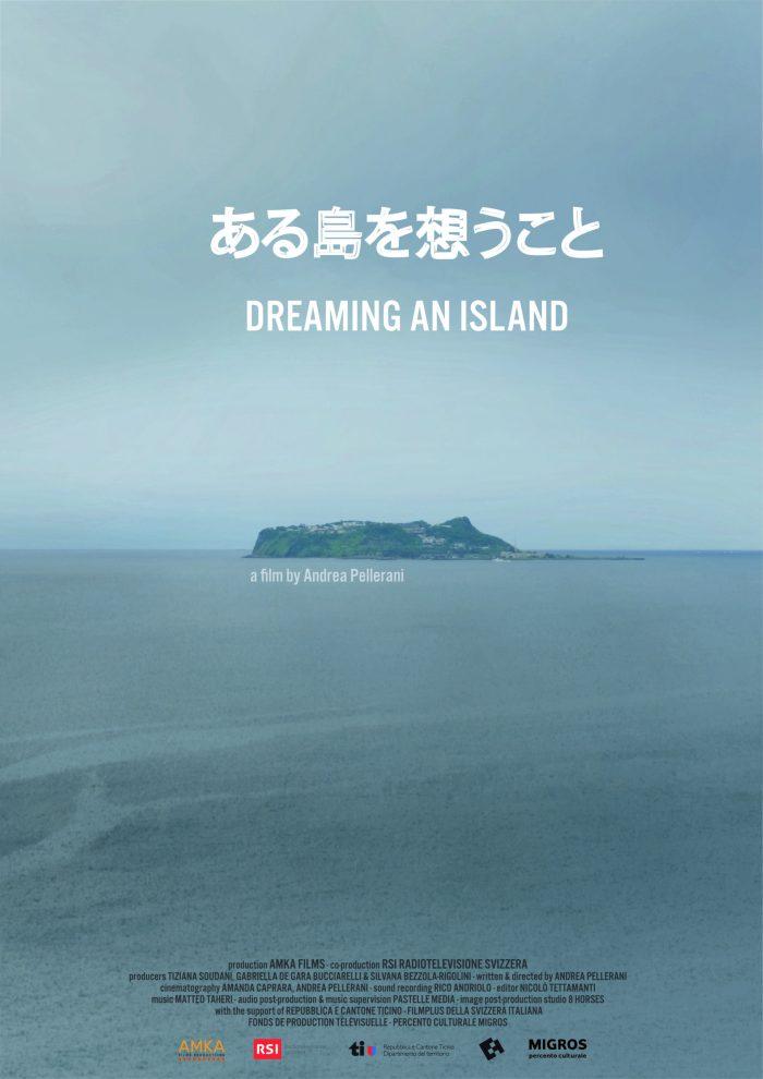 Andrea Pilloni_Sognando un'isola_Sound Design